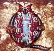 Suite degli Animali Fantastici by QUANAH PARKER album cover