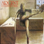 Counterpoints by ARGENT album cover