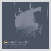 Graveyard Mountain Home by CHROMA KEY album cover