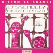 Dietro le Sbarre by ASSEMBLEA MUSICALE TEATRALE album cover