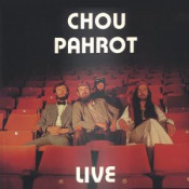 Live by CHOU PAHROT album cover