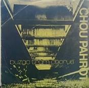 Buzgo Tram Chorus by CHOU PAHROT album cover