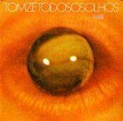 Todos os Olhos by ZÉ, TOM album cover