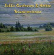 Toinen Maisema   (with Hottoe) by GUSTAVSON, JUKKA album cover