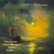 Kadonnut Häviämättömiin by GUSTAVSON, JUKKA album cover
