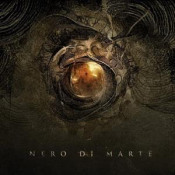 Nero Di Marte by NERO DI MARTE album cover