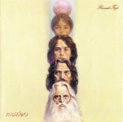 Matteo by FOGLI, RICCARDO album cover