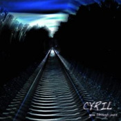 Gone Through Years by CYRIL album cover