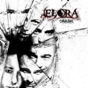 Crash by ELORA album cover