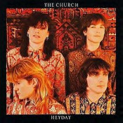 Heyday by CHURCH, THE album cover