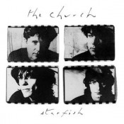 Starfish by CHURCH, THE album cover