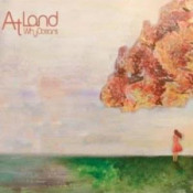 At Land by WHYOCEANS album cover