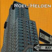 RvH by HELDEN, ROEL VAN album cover