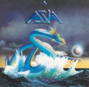 Asia by ASIA album cover