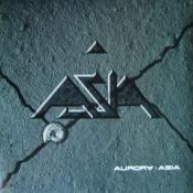 Aurora (EP)  by ASIA album cover