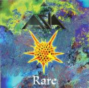 Rare by ASIA album cover