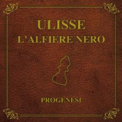 Ulisse: L'Alfiere Nero by PROGENESI album cover