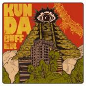 Kundabuffer EP by KUNDABUFFER album cover
