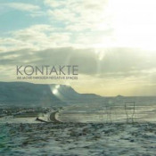 We Move Through Negative Spaces by KONTAKTE album cover