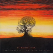 Unfolded Like Staircase by DISCIPLINE album cover