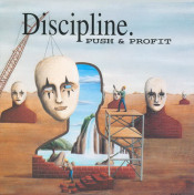 Push & Profit by DISCIPLINE album cover