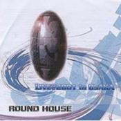 Live In Osaka by ROUND HOUSE album cover