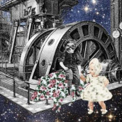 Esclavo de la máquina by H7G album cover