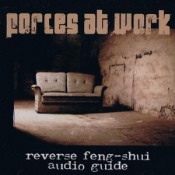 Reverse Feng-Shui Audio Guide by FORCES AT WORK album cover