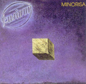 Minorisa  by FUSIOON album cover