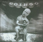 Boingo by OINGO BOINGO album cover