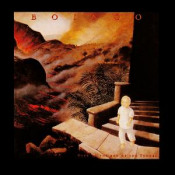 Dark At The End Of The Tunnel by OINGO BOINGO album cover
