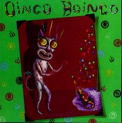 Nothing To Fear by OINGO BOINGO album cover