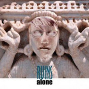 Alone by RUINS album cover