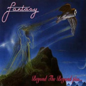 Beyond the Beyond plus... by FANTASY album cover