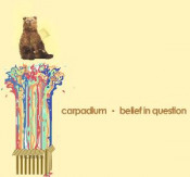 Belief in Question by CARPADIUM album cover