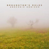 Anechoic Horizon by BROUGHTON'S RULES album cover