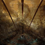 Rise by REIGN OF THE ARCHITECT album cover