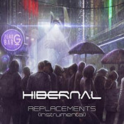 Replacements (Instrumental) by HIBERNAL album cover