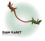 Regenerator 3017 by DJAM KARET album cover