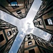 The Heavy Soul Sessions by DJAM KARET album cover