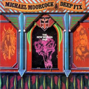 The New Worlds Fair by MOORCOCK, MICHAEL album cover
