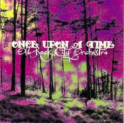Once Upon a Time by OLD ROCK CITY ORCHESTRA album cover