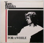 For a While / A Curious Feeling by BANKS, TONY album cover
