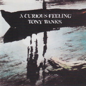 A Curious Feeling by BANKS, TONY album cover