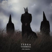 The Purging by TERRA TENEBROSA album cover