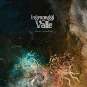 Warm Spaced Blue by INGRANAGGI DELLA VALLE album cover