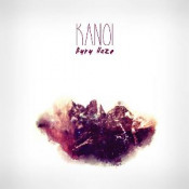 Buru Haze by KANOI album cover