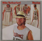 Maxine by RUTHERFORD, MIKE album cover