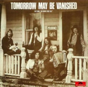 Tomorrow May Be Vanished by PRUDENCE album cover