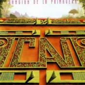 Cancion de la Primavera by CAI album cover